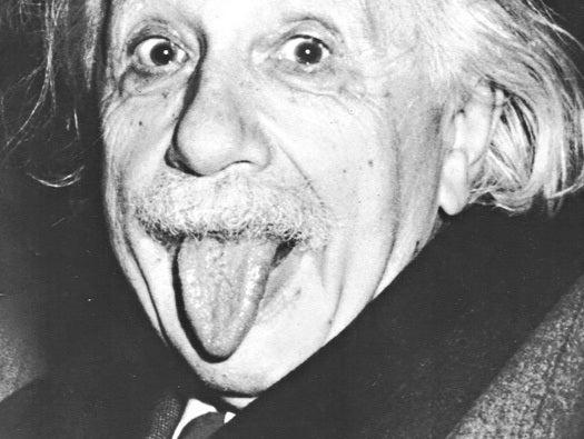 Celebrate Albert Einstein's birthday
