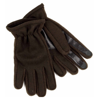 Echo Touch Wool Gloves