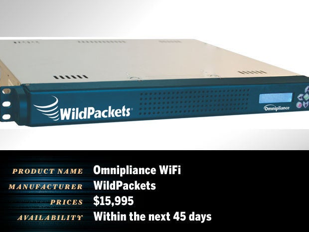 Omnipliance WiFi