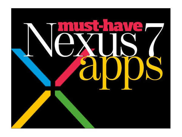 16 Free And Great Google Nexus 7 Apps Computerworld
