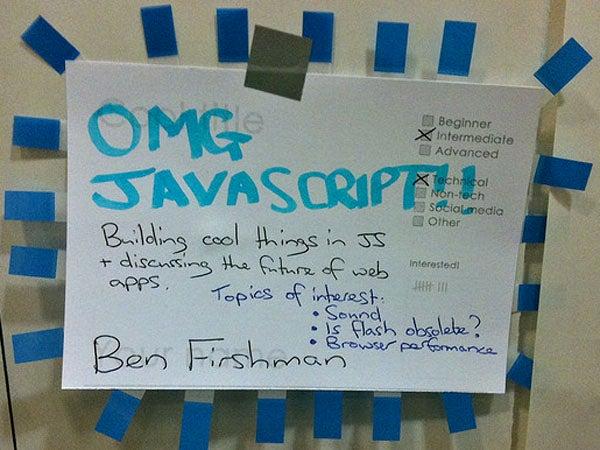 OMG JavaScript