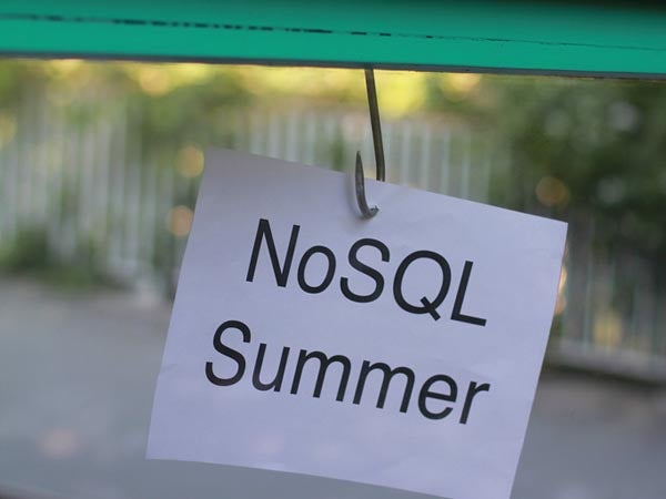 NoSQL chips away at Oracle, IBM, and Microsoft dominance