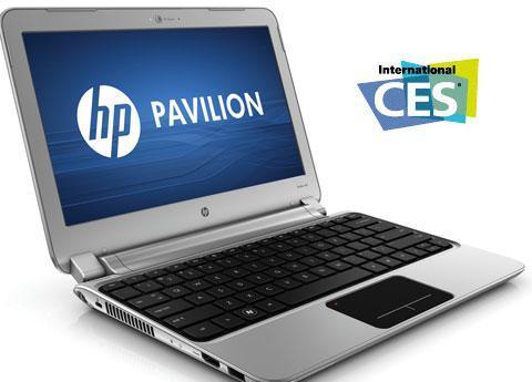 HP Pavilion dm1: