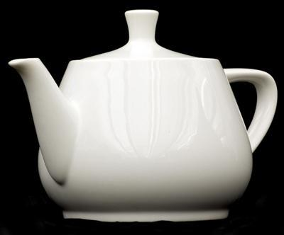 Computer graphics, music and art: The Utah Teapot
