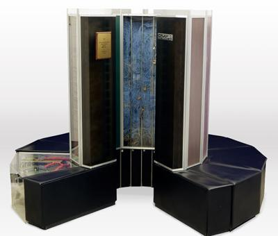 Supercomputers: The Cray-1 Supercomputer