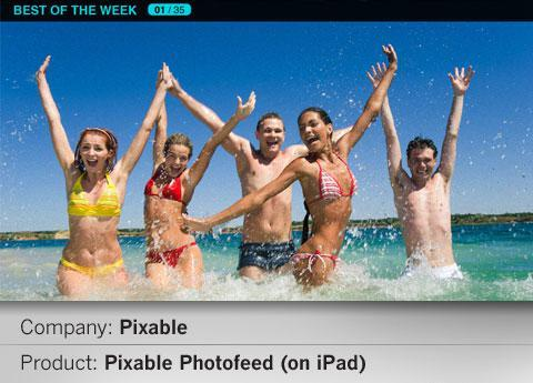 Pixable Photofee