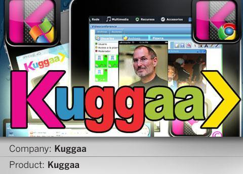 Kuggaa