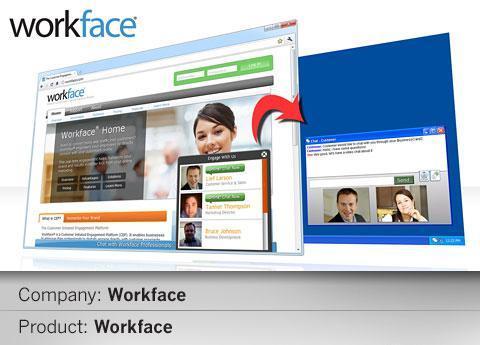 Workface
