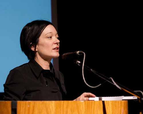 Sue Gardner, Wikimedia Foundation