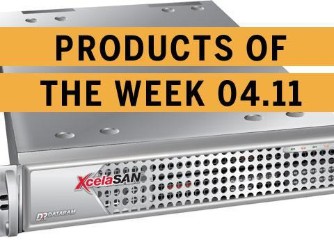 Products of the Week | Network World
