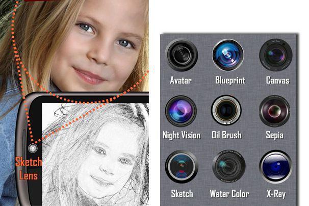 14. Camera Fun Pro