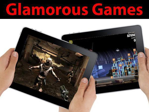 The 10 best games to show off your new iPad 2 | Network World