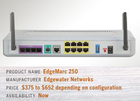 EdgeMarc 250