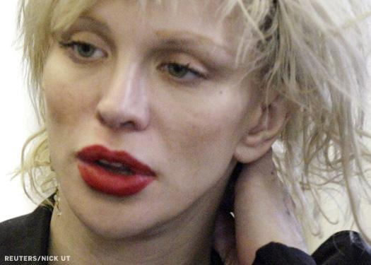 What constitutes defamation on Twitter? Rocker Courtney Love has an idea