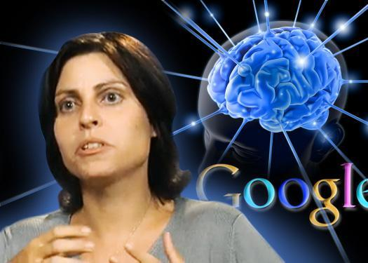 Your brain on Google