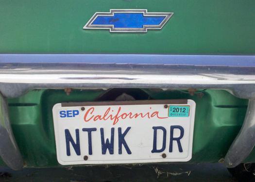 NTWK DR
