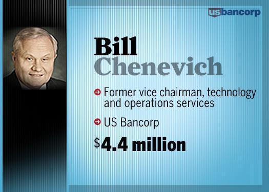 Bill Chenevich