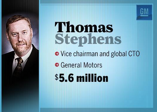 Thomas Stephens