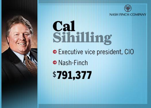 Cal Sihilling
