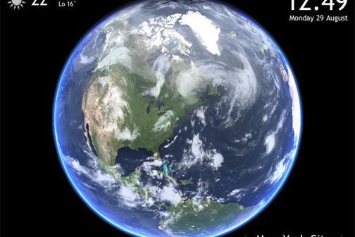 Living Earth HD