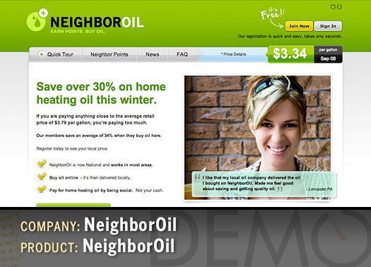 NeighborOil