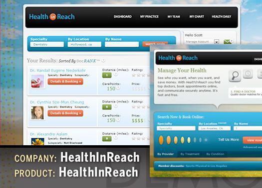 HealthInReach