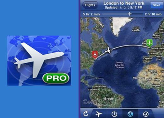 FlightTrack Pro: Airline Tracking