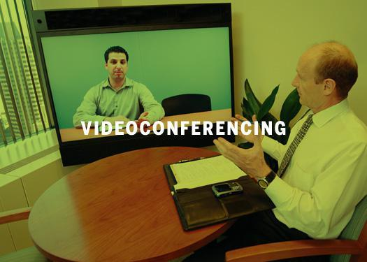 Telepresence, video collaboration and videoconferencing save on travel costs
