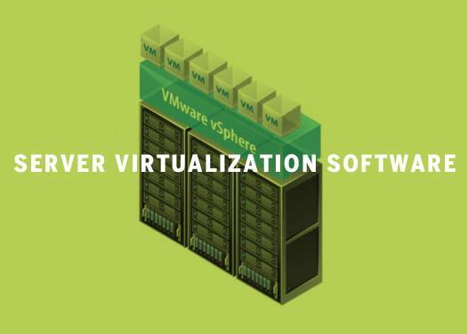 VMware is runaway favorite