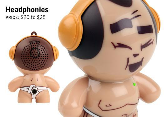 Headphonies: