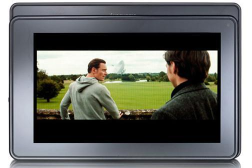 Kindle Fire vs. RIM BlackBerry PlayBook