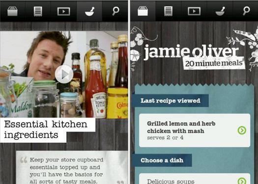 Jamie Oliver?s 20 Minute Meals