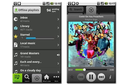 Spotify (music)