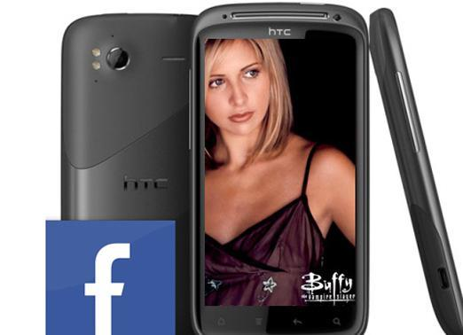 Facebook's Rumored Phone