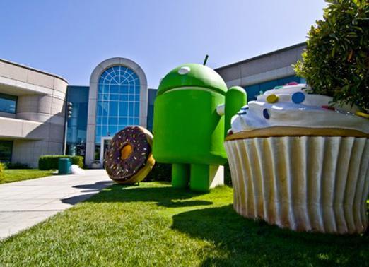 Google\'s Sweet Tooth