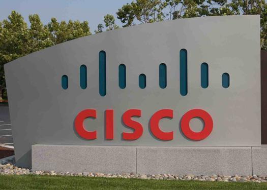 8. Cisco: WebEx and UCS