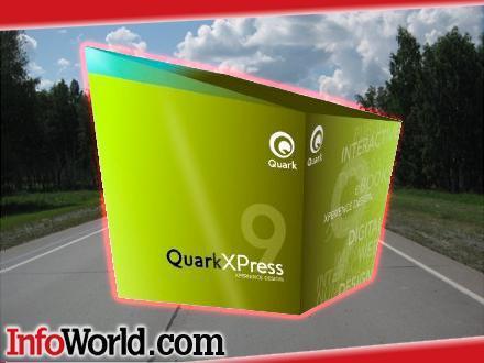 QuarkXPress 9.1