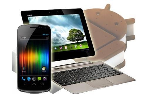 Android 4.0 Phones