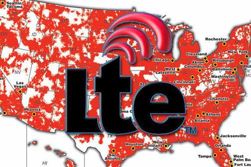 LTE Everywhere