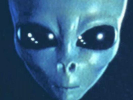 alien armies destroy Earth