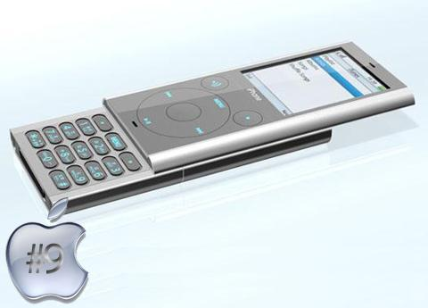 Hello Apple iPhone nano?