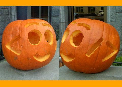 XML pumpkin