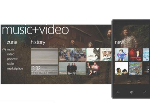 Music and Video Hub