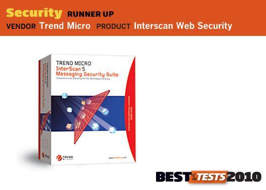 Interscan Web Security