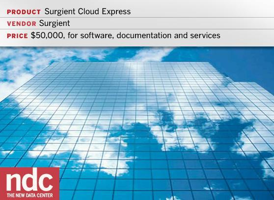 Surgient Cloud Express