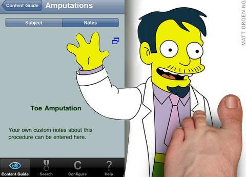 Surgical Dictation