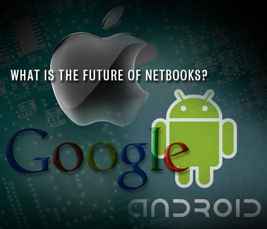 What is the future of netbooks?