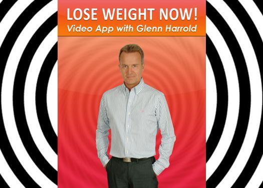 Lose Weight Now Hypnosis HD Video App