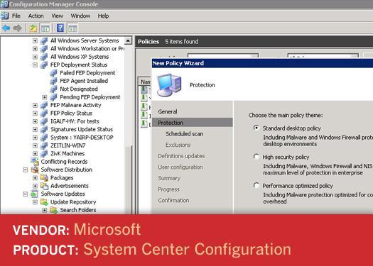 System Center Configuration Manager 2007 R3