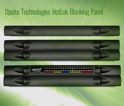 Upsite Technologies HotLok Blanking Panel